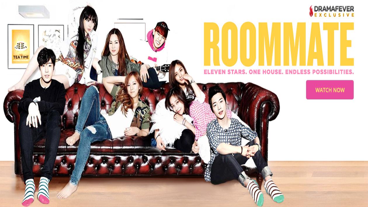 Roommate (Season 2) - Bạn Trọ (Mùa Thứ 2)
