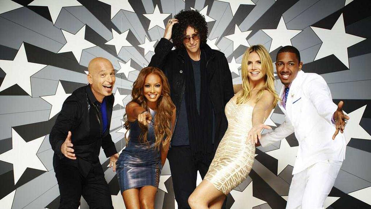America's Got Talent (Season 09) - Tìm Kiếm Tài Năng Nước Mỹ ( Mùa Thứ 09)