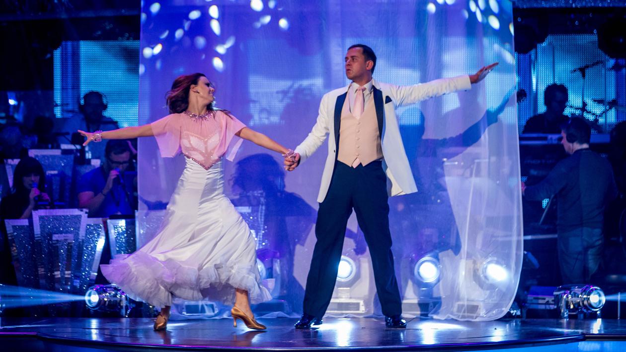Got To Dance UK (Season 5) - Vũ Điệu Đam Mê Nước Anh (Mùa Thứ 5)