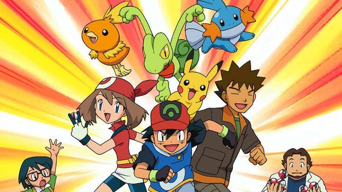 Pokemon Pokemon full HD
