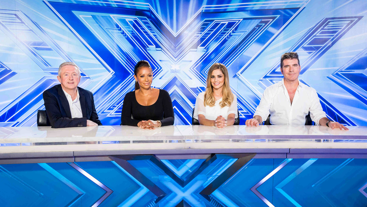 The X Factor UK (Season 11)