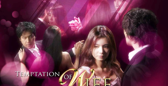 Mat Na Hoa Hong Temptation Of Wife full HD