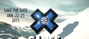 Winter XGames 2015: Snowmoblie snocross nam