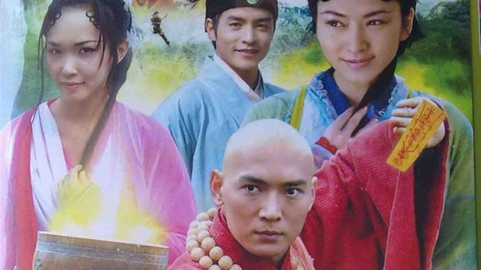 Xem Phim Thanh Xà Bạch Xà Madam White Snake full HD