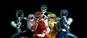Power Rangers Mighty Morphin The Movie