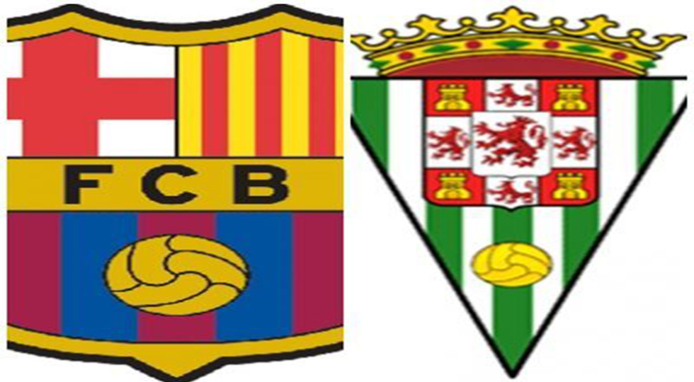 Barcelona - Cordoba Highlights