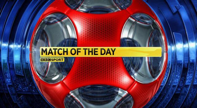 Match Of The Day - Vòng 17