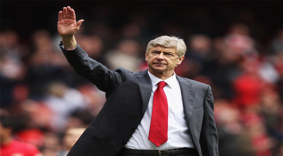 Arsene Wenger - Arsenal mối lương duyên 18 năm đã đến lúc thay đổi
