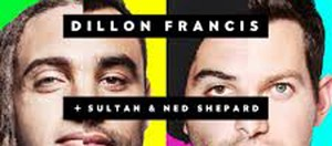 When We Were Young - Dillon Francis