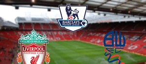 FA Cup: Liverpool - Bolton Highlights
