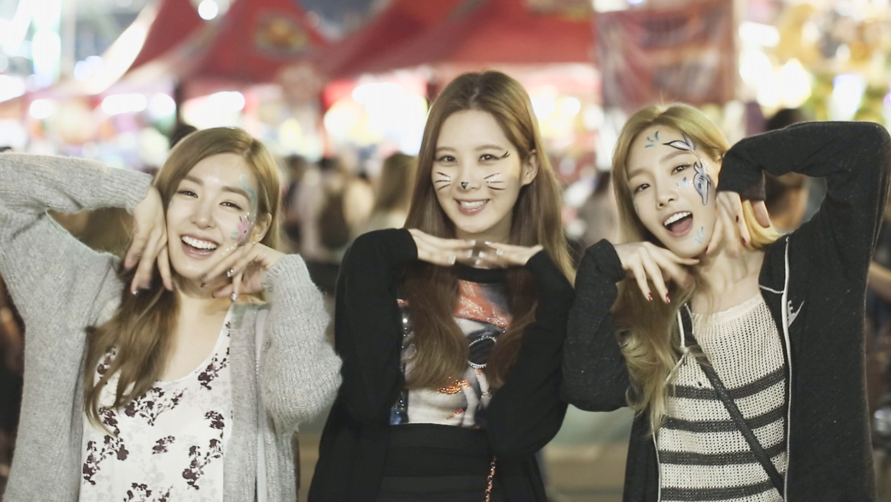 The TaeTiSeo - Phong Cách TaeTiSeo