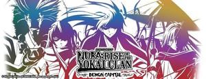 Nura: Rise Of The Yokai Clan: Demon Capital - Bách Quỷ Dạ Hành II: Tập Đoàn Yêu Quái