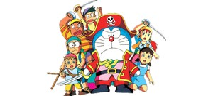 Doraemon: Nobita South Sea Adventure - Cuộc Phiêu Lưu Đến Đảo Giấu Vàng