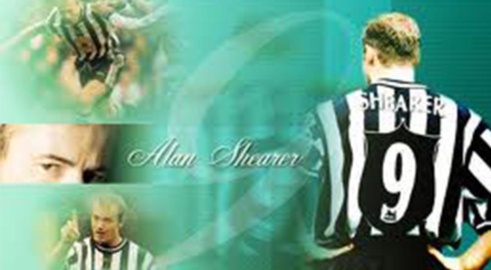 Alan Shearer: Cỗ máy săn bàn thượng hạng