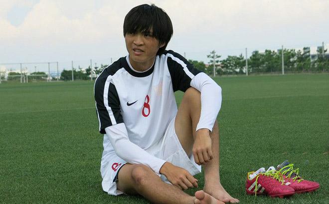 Tiền vệ Tuấn Anh (U19 Việt Nam) - Người hùng thầm lặng