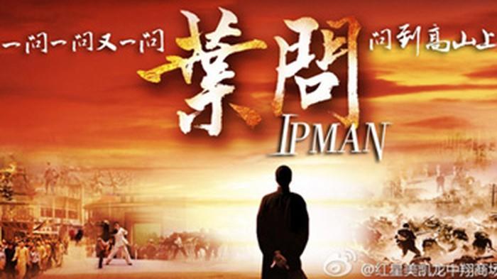 Diep Van Ip Man full HD