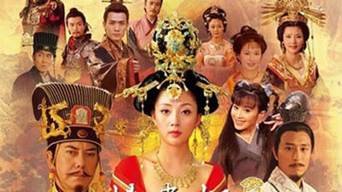 Xem Phim Dương Quý Phi Bí Sử The Legend Of Yang Guifei full HD