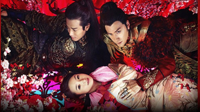 Lan Lang Vuong Prince Of Lan Ling full HD