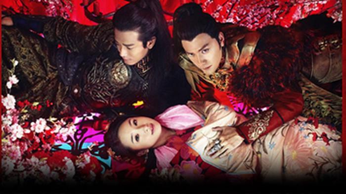Xem Phim Lan Lăng Vương Prince Of Lan Ling full HD